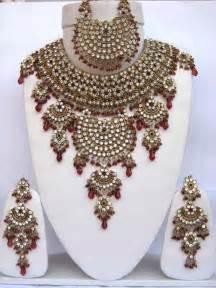 bridal jewellery indians arabic mehndi design jewelry dresses fashions 2012 2013 2014