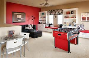 Bedroom Painting Ideas For Adults how to transform your attic into a fun game room