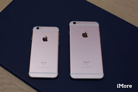 the smaller iphone 6s still doesn t a stabilized imore