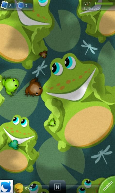 pocket frogs for android free pocket frogs about frog - Pocket Frogs Android