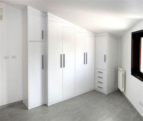 armadio su misura mansarda armadi per mansarde su misura falegnamerie design