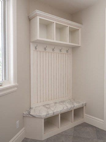 painted mud room bench coat rack room bench laundry