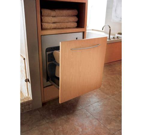 jacuzzi towel warming drawer 24 bathroom universal design style