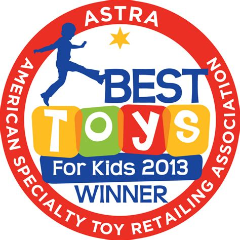 the best toys for kids winners of 2013 we have to agree