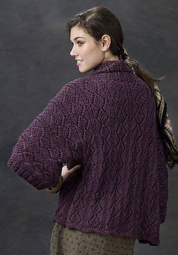 knitting pattern kimono jacket ravelry xian knit kimono jacket pattern by margret