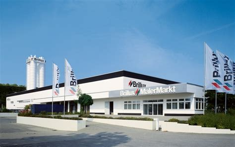 kã nig brillux brillux polska operating centre shall be located at