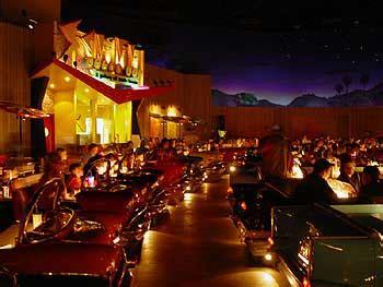 disney hollywood studios dining