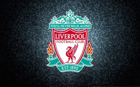 wallpaper liverpool fc football club england logo