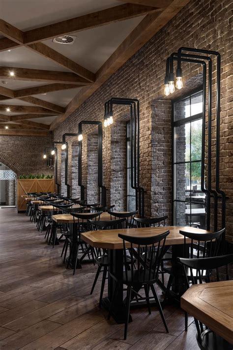 restaurant interior best 25 restaurant interior design ideas on pinterest