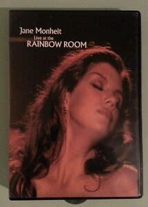 monheit live at the rainbow room monheit live at the rainbow room dvd includes chapter
