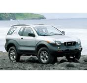 Isuzu Vehicross Car I Would Like To Drive One Day Any Owners On