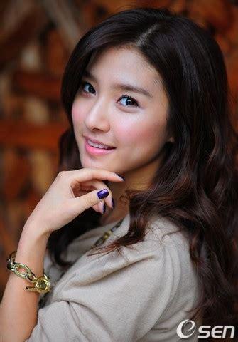 imagenes de coreanas jovenes goo hye sun elegida una vez mas como la actriz coreana mas
