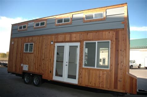 shed style houses tiny house talk 26 tiny house rv with shed style roof