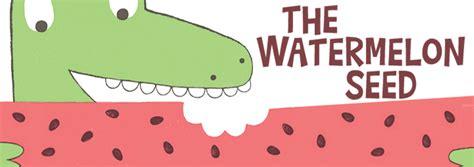 the watermelon books coterie theatre the watermelon seed kansas city