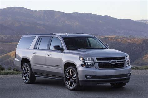 Chevrolet Suburban 2020 by 2020 Chevrolet Suburban Wallpaper Top New Suv