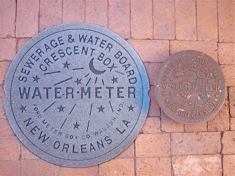 Door Matting By The Metre by 23 New Orleans Water Meter Doormat New Orleans Water