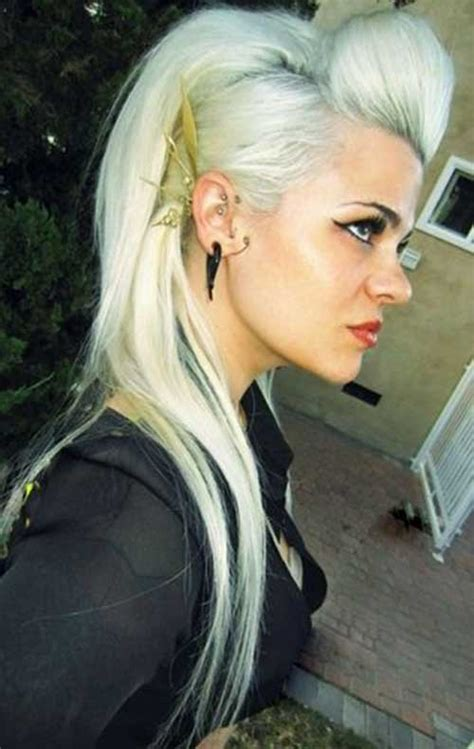 great 80s rock hair styles 20 punk long hairstyles hairstyles haircuts 2016 2017