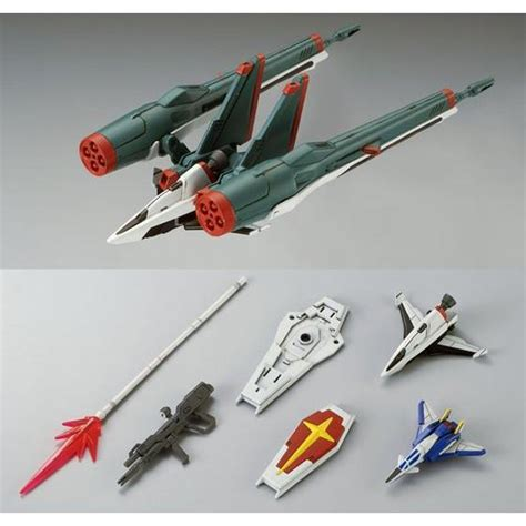 Bandai Gundam Cosmic Era 1144 Hg Blast Impulse Gundam p bandai hgce 1 144 blast impulse gundam revive ver release info gundam kits collection