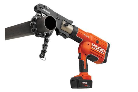Cast Iron Plumbing Pipe Cutter by New Ridgid 174 Press Snap Tm Soil Pipe Cutter Provides Fast And Easy Cutting Of Cast Iron Soil Pipe