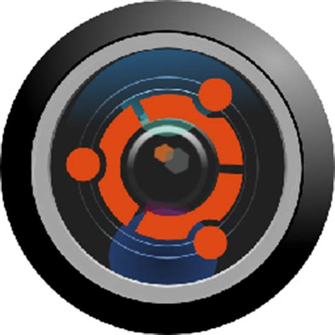 how to control digital camera from ubuntu using entangle
