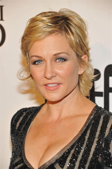amy carlson amy carlson photos photos 27th annual great sports