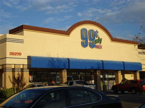 99 cent store 99 cent store