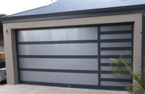 Garage Doors Brisbane by Modern Garage Doors Brisbane Murarrie Modern This