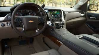 automotivetimes 2015 chevrolet suburban review
