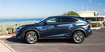 2015 lexus nx300h luxury 2wd review caradvice