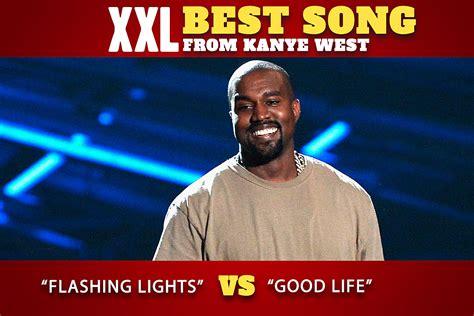 kanye west best song kanye west s quot lights quot vs vote for