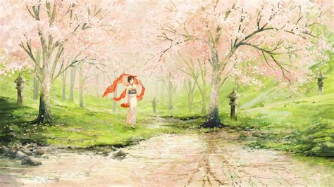 imagenes gratis japon flor de cerezo del geisha de jap 243 n fondos de pantalla