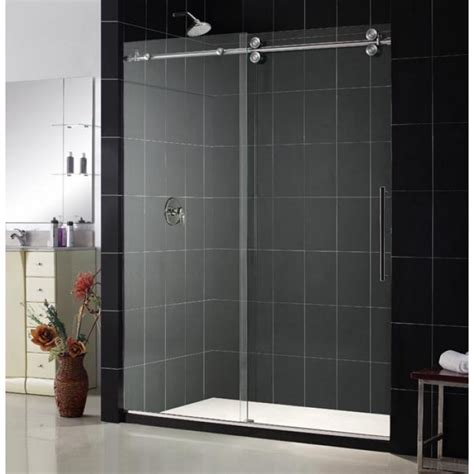 Glass Shower Door Coating 92 Best Images About Shower Tub Doors On Chrome Finish Wall Mount And Curved Glass