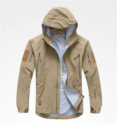 Jaket Bomber Taktikal Jaket Pria Outerwear Jaket Hiking Jaket Motoring outdoor waterproof jackets jacketin