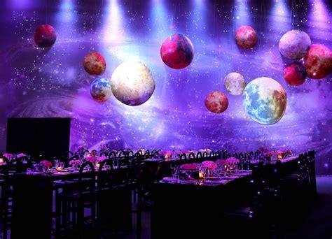 resultado de imagem para space wedding theme antonia em 2019 space wedding