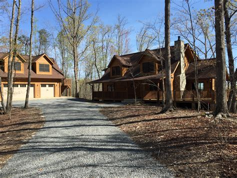 Log Cabin And Land Packages nc mountain homes cabin styles mtn land for sale
