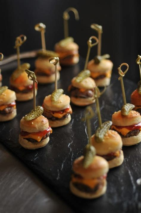 cocktail canapes ideas wedding food canap 233 ideas south wedding venues