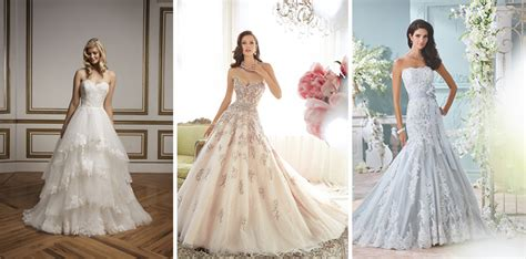 Spring Summer Wedding Gown Trends   Wedding Dresses, Gowns