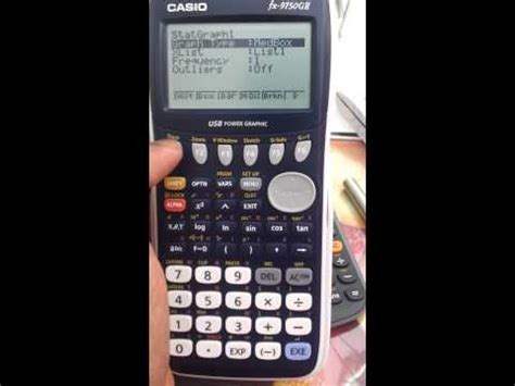 tutorial casio fx 9750gii full download upgrading a casio fx 9750gii calculator to