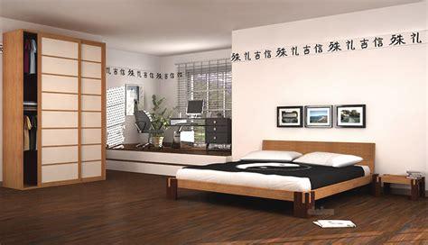 letto basso giapponese letto tokio f di cinius in legno massello moderno e