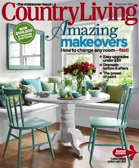 home design living magazine top 10 editor s choice best home and garden magazines you