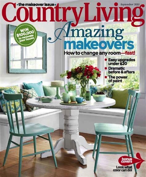 editors choice top home  garden magazines