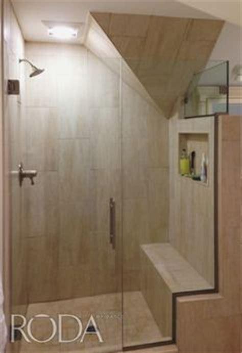 Roda Shower Doors by Recent Installations On Rubbed Bronze