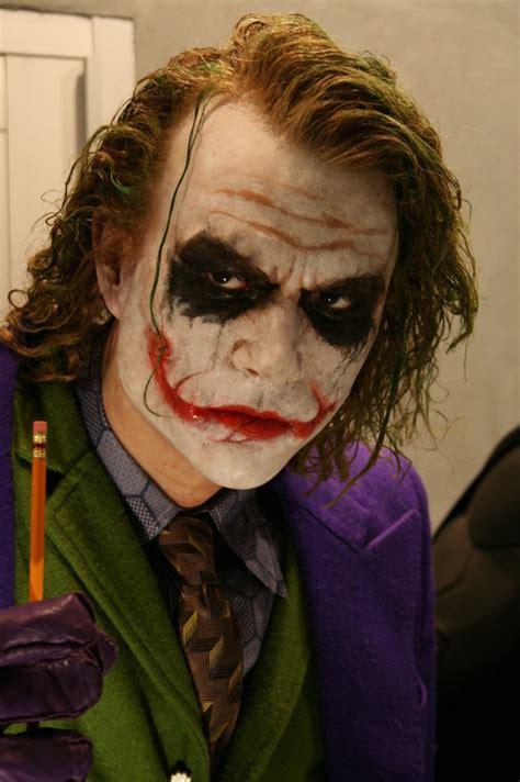 Heath Ledgers Joker Looks Familiar by Heath Ledger The Joker By Bobbyc1225 On Deviantart