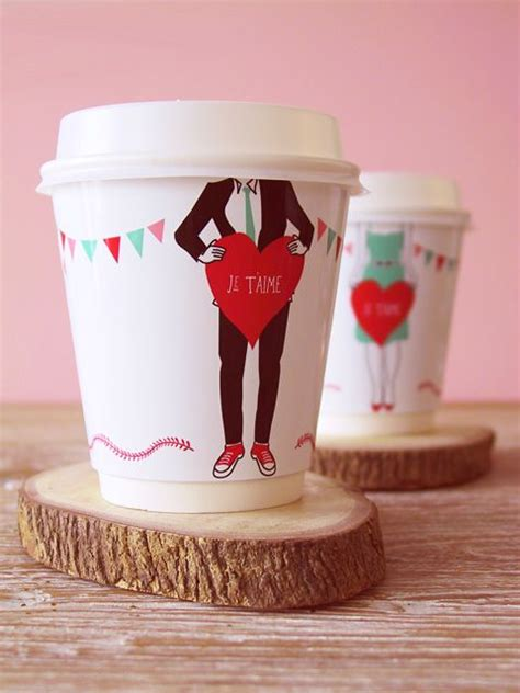 valentines day coffee drinks 17 best images about mini altered coffee cups on