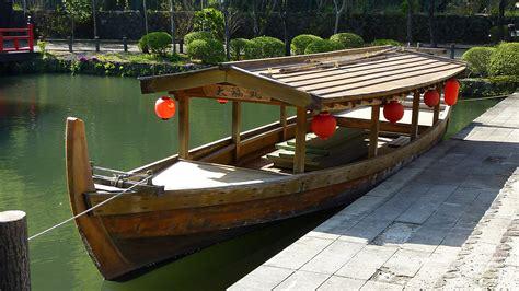 Cincin Korea Vintage Boat japanese pleasure boat yakatabune or 屋形船 171 traveljapanblog