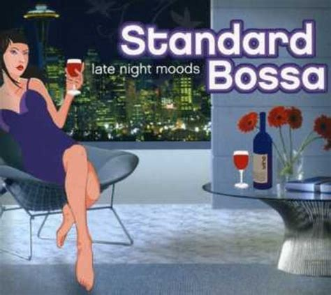 Late Moods Moonlight Bossa late moods standard bossa various artists songs reviews credits allmusic