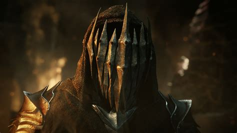 Shadow of War Will Be Epic, Featuring Nazgûl as Bosses ... Ringwraith Wallpaper
