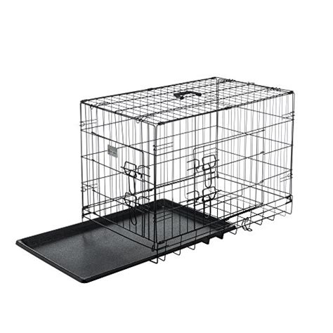 30 inch crate pet trex 2191 30 inch crate door folding pet crate kennel 30 quot price