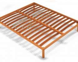 moltheni suprema a doghe tutto legno materassi molteni
