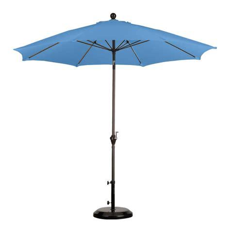 Tilt Patio Umbrella Patio Umbrella W Push Tilt Mechanism